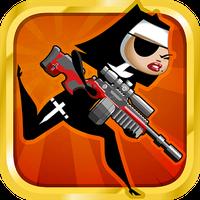 Ícone do Nun Attack: Run & Gun