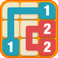 Number Link - Logic Board Game apk icon