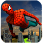 Flying Spider Hero City Rescue 1.1 APK