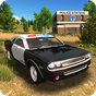 Police Car Driving Offroad 2