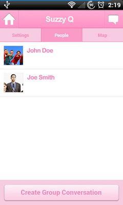 Image 4 of Pink for Facebook Messenger