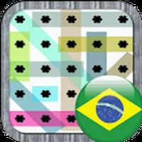 Caça Palavras Brasileiro アイコン