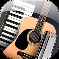 Ícone do apk Banda de instrumentos musicais