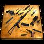 Сборка / Разборка оружия 3D 1.04