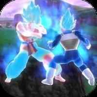 Ícone do apk Goku Ultimate Xenoverse Battle