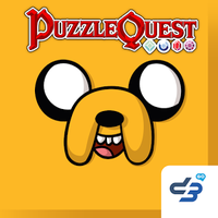 Apk Adventure Time Puzzle Quest