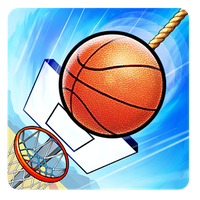 Basket Fall Simgesi