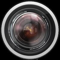 Ikon Cameringo+ Efek-efek Kamera