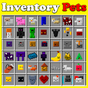 Inventory Pets mod for MCPE 1.4.1 APK