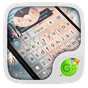 Free Glass GO Keyboard Theme  APK