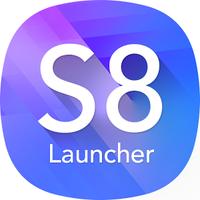 APK-иконка S8 Launcher Galaxy