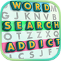 Word Search Addict - Word Search Games Free 1.106