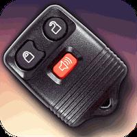 Ícone do apk Chave do carro trava alarme