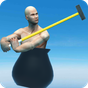 HammerMan : Getting Over It v1.8 APK