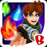 Ícone do apk Spellfall™ - Puzzle Adventure