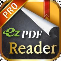 Иконка ezPDF Reader PDF Annotate Form