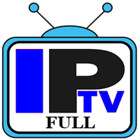 Icône de Full IPTV