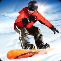 Snowboard Freestyle Skiing  APK Simgesi