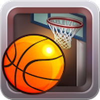 Popu BasketBall Simgesi