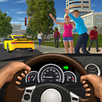 Ícone do Táxi Jogo 2