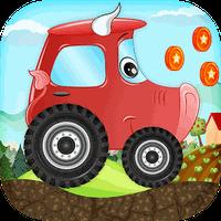 APK-иконка Детей гоночная игра – Beepzz