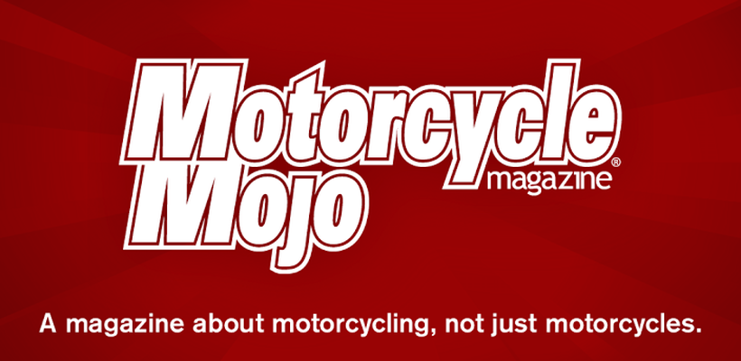 Motorcycle Mojo Magazine Android - Free Download