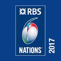 RBS 6 Nations Championship App apk icon