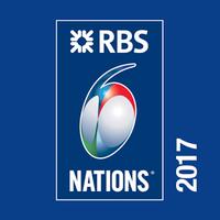 Ícone do apk RBS 6 Nations Championship App