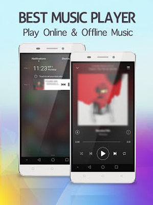 Free Cloud Music - Music&Radio Android - Free Download Free