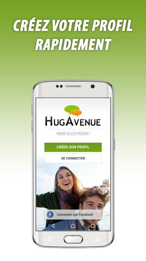 Site de rencontre gratuit hug avenue