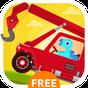 Dinosaur Rescue: Trucks 1.0.0 APK
