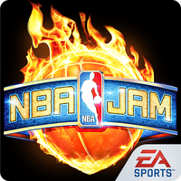 NBA JAM by EA SPORTS™ Simgesi