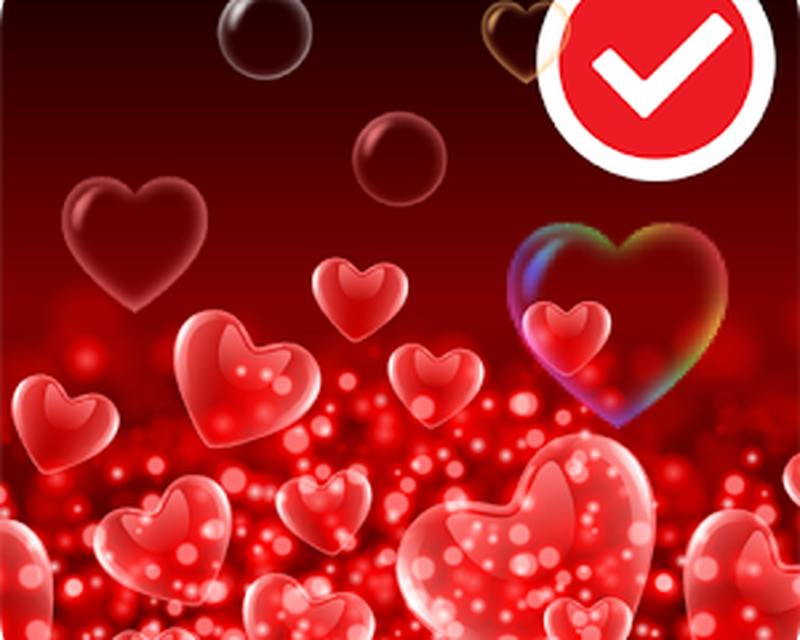 Love Rose Free Live Wallpaper Android Free Download Love