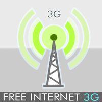 Free Internet 3G APK Simgesi