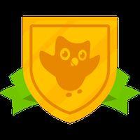 Ícone do apk Duolingo Test Center