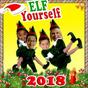 Free Elf Yourself pentru Crăciun 2018 1.000.000 APK