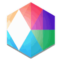 Ícone do Colourform XP (for HDW)