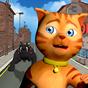 Cat Subway Run: Leo Cat vs Dog 6.6