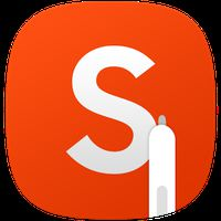 S Note APK Icon