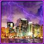Foudre, orage, Galaxy S4 1.6.0
