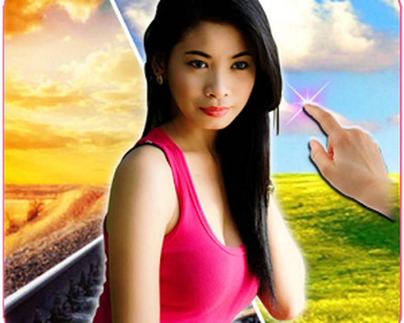 Photo Background Editor Android - Free Download Photo