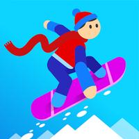 Ketchapp Winter Sports Simgesi