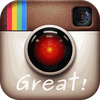 InstaGreat for Instagram apk icon