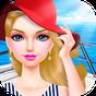 Summer Boat Trip - Girls Salon 1.0 APK