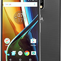 Imagen de Motorola Moto G4 Plus