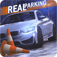 Real Car Parking 2017 Street 3D 아이콘