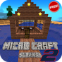 Micro Craft 2: Pocket edition Free 0.0.5.1 APK