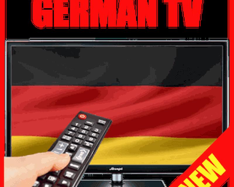 Deutsche Tv Streaming