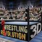 Wrestling Revolution 3D 1.620