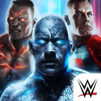 Apk WWE Immortals